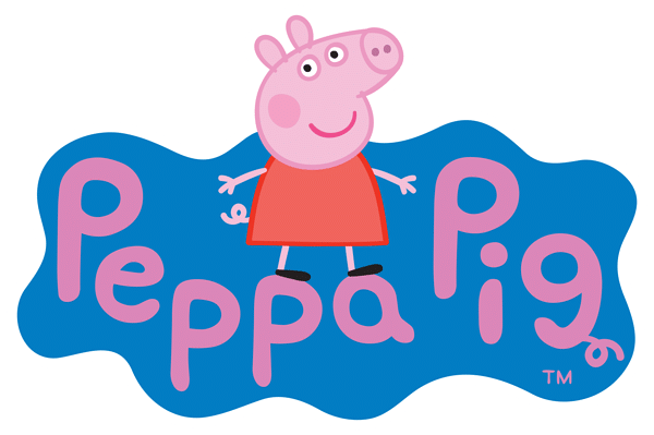 peppa pig theme song piano notes