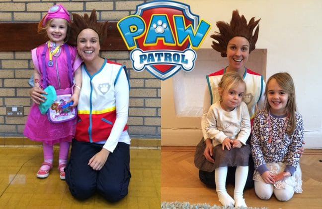 New Paw Patrol Theme