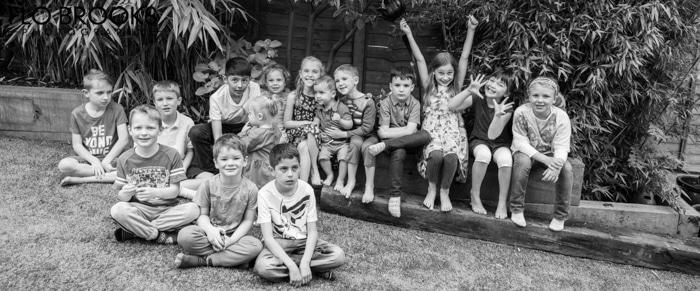 Lucy Sparkles & Friends Parties