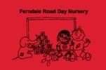 Ferndale nursery logo