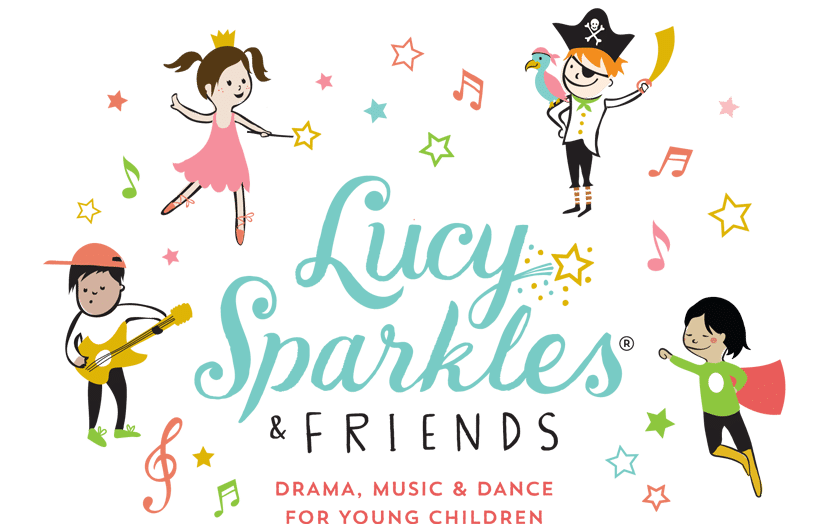 Drama, music & dance classes & birthday parties with Lucy Sparkles